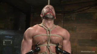 dirk caber cock edged