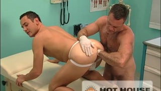 Hot House Exclusive Evan Matthews & Trey Walker