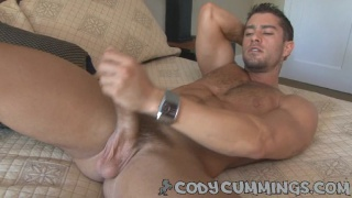 Hot Italian Man Flesh Squirts Jizz 1