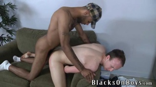 Jayden James at blacks on boys
