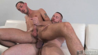 Shay Michaels and Gio Ryder bareback