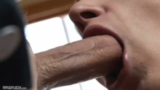 Jimmy Corey Takes Massive Cum Facial