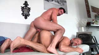 Neighbors Part 1 with Billy Santoro & Dirk Caber