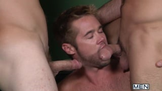 Connor Kline, Tom Faulk & Mike De Marko