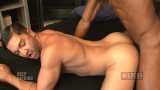 Sean Xavier fucks Dominic Pacifico