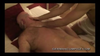 The Sex Massage Part 1