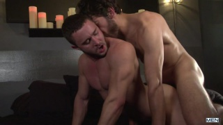 lust fuck starring Colt Rivers & Dale Cooper