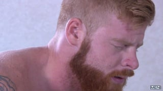 bathe and misbehave starring Bennett Anthony & Jaxon Colt