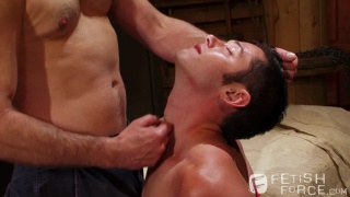 warehouse kinks with Tony Buff & Chase Young