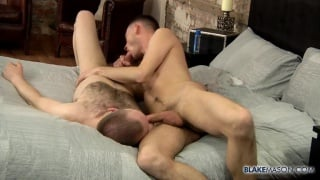 Hairy And Hung Cock Lovers