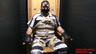 sub gagged with duct tape