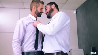 decisions starring Dani Robles & Jessy Ares