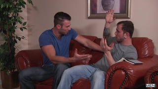 not brothers yet with Jarec Wentworth and Jared Summers