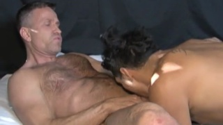 matt sizemore plays with 3 black dudes