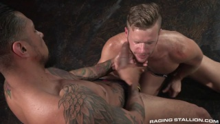 america's finest with Brian Bonds and Boomer Banks