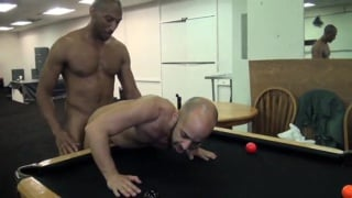 Buster Sly and Kane Rider bare fucking their bottoms