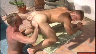 chase hunter gives lane fuller an enema