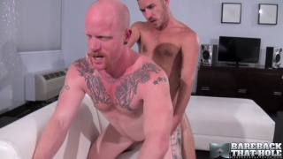 parker kane and brock rustin bare flip fucking