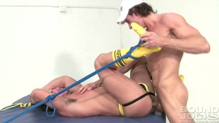 mar dylan gets tied up and fucked