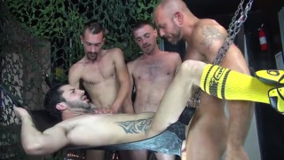 matt stevens bare fucks nick cross