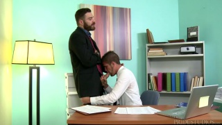 big boss dick with Tommy Defendi & Kayden Smith