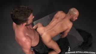 Foreskin Mafia with logan moore and sean zevran