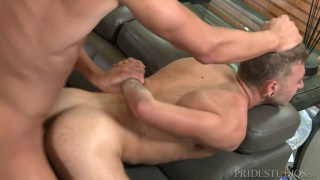Hard To Say No with Alexander Greene and Austin Keyes
