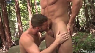 naughty pines with Chris Bines & Jeremy Walker