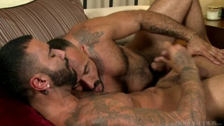 Half Hearted Part 1 with Alessio Romero and Rikk York