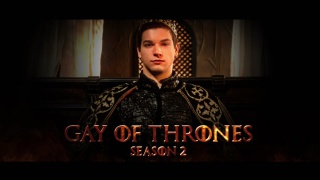 Gay of Thrones trailer