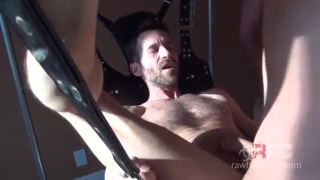 Banging Sean Storm Part 2