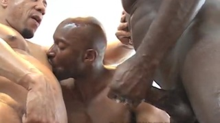 Dick No Demand with Champ Robinson, Marc Dupree and Gant Black