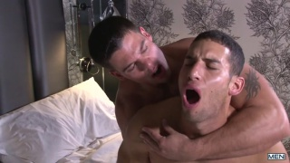 upload starring Derek Atlas & Ricky Decker