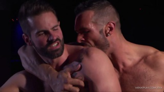DRUNK IN LUST starring DENIS VEGA & DANI ROBLES