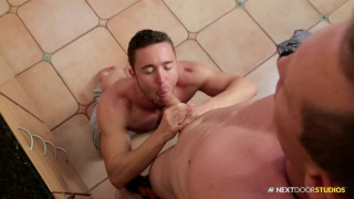 tough love with Colt Rivers and Pierce Hartman