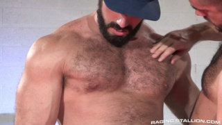 auto erotic 2 with Mike De Marko and Jaxton Wheeler