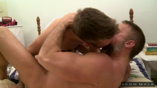 Schoolboy Fantasies with Dirk Caber and JD Phoenix