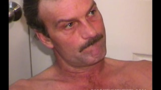 handsome, hairy, masculine with a big cock