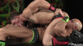 krossfire with Sebastian Kross & Sean Zevran