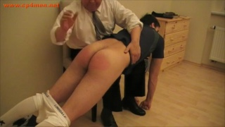 Sports Spanking Special Compilation Volume Two
