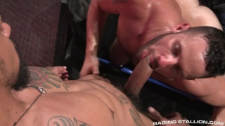 auto erotic with Boomer Banks & Aaron Steel