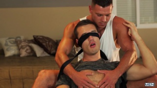 in do as i say starring Damien Crosse, Paddy O'Brian and Theo Ford