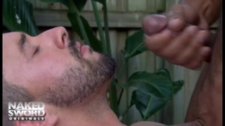 Bulge Scene 2 - A Massage To Remember