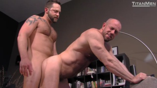 friends with benefits with tyler edwards and matt stevens