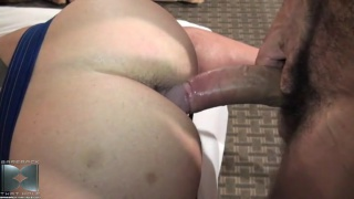 lito cruz gives colin steele his monster cock