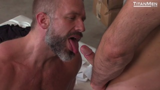 Welcome Home with Dirk Caber and Dolan Wolf