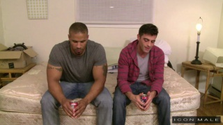 Straight Boy Seductions with Lance Hart and Robert Axel