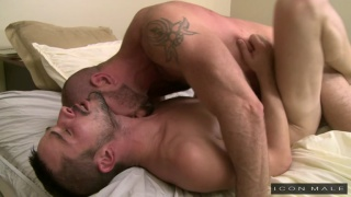 Daddy's Big Boy 2 with  Matt Stevens & Sean Cross