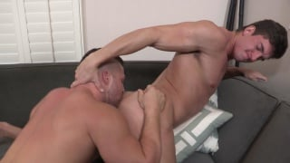 joey gets fucked by Brodie
