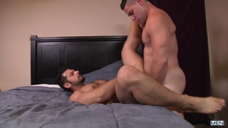 Sex Surrogate with Aspen and Marcus Ruhl